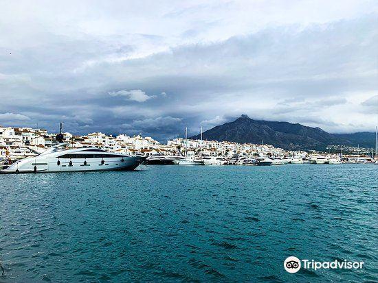 Puerto Banus Marina1