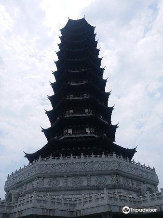 寶蓋禪寺3
