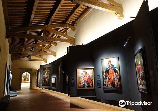 Galleria dello Spedale degli Innocenti