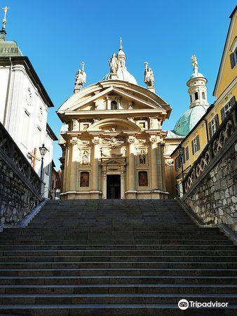 Mausoleum of Emperor Ferdinand II2