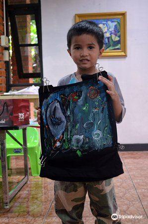 Siam Art Gallery3