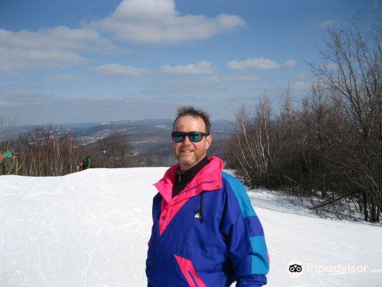 Catamount Ski Area2