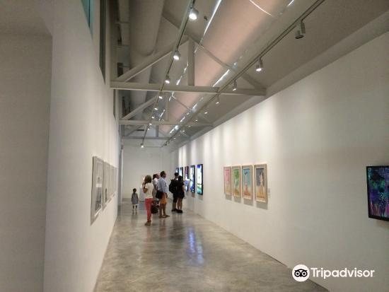 STPI - Creative Workshop & Gallery1