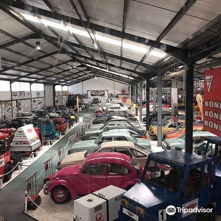 Cyprus Historic & Classic Motor Museum4
