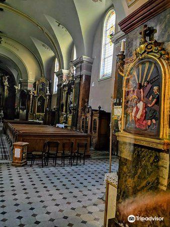 Capuchin Church2