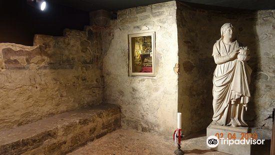 Santa Reparata Church2
