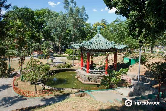 중국 정원2