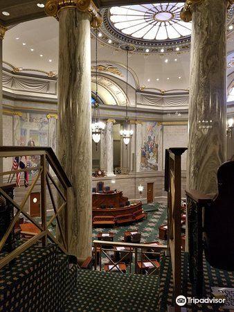 Missouri State Capitol1