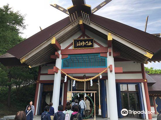 Hokumon Shrine3