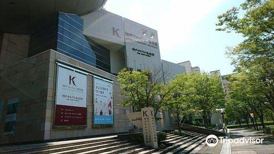 The Kobe Earthquake Museum1