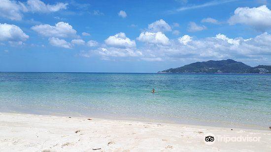 Tri Trang Beach1