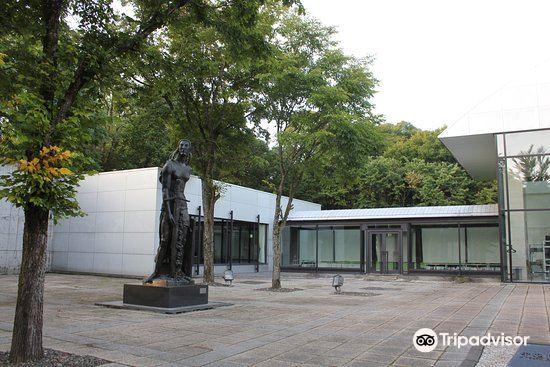 Hokkaido  Obihiro Museum Of Art4