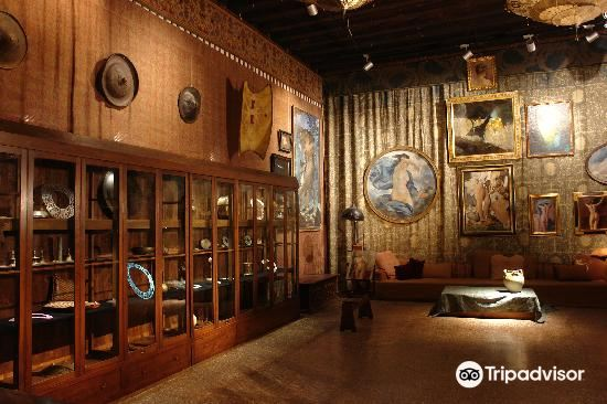 Museo Fortuny2