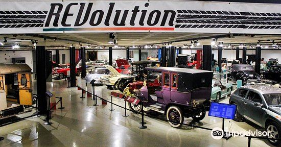 Crawford Auto-Aviation Museum3