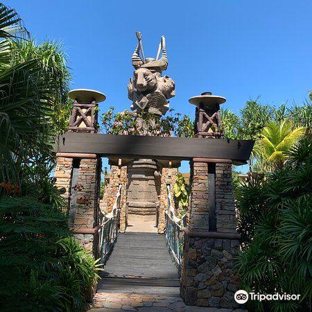 Spa Cenvaree at Centara Grand Mirage Beach Resort Pattaya3