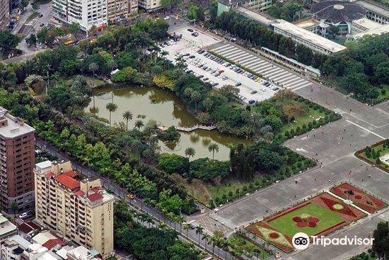 中山公園3