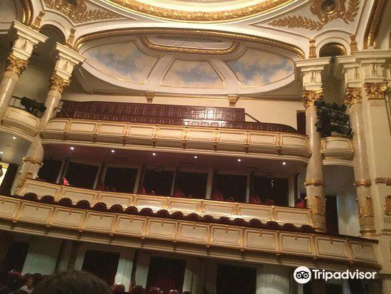 The Hanoi Opera House3