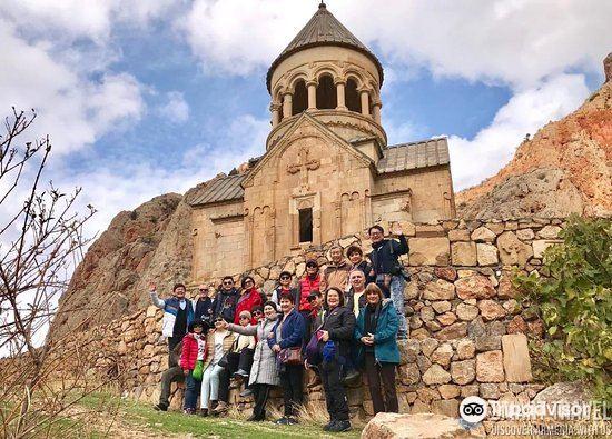 Noravank Monastery2
