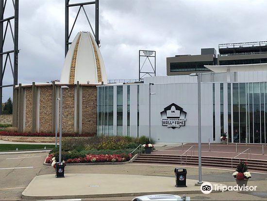 Pro Football Hall of Fame4
