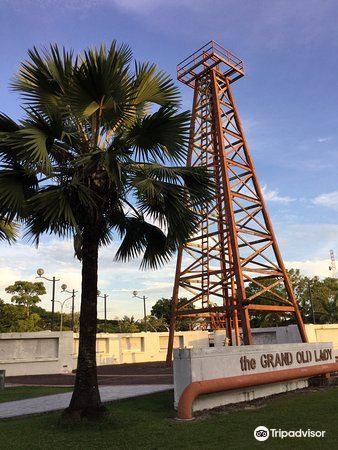 Petroleum Museum1