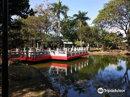 중국 정원3