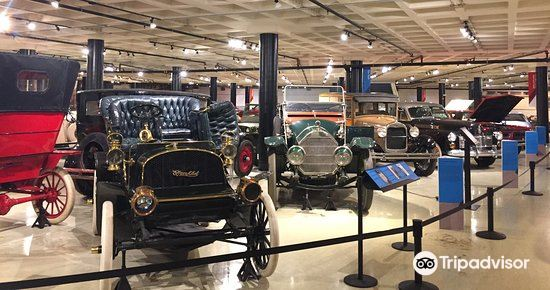 Crawford Auto-Aviation Museum4