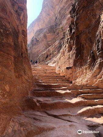 Monastery (Al Dayr)2