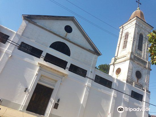 St. Augustine Catholic Church1