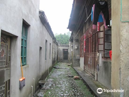 Jiangtouzhou Ancient Dwellings4