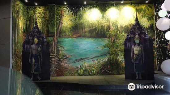 Andaman Museum3