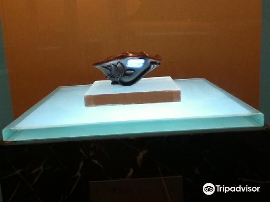 Zibo Shoucang Museum2