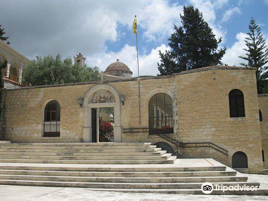 Ayios Neophytos Monastery4