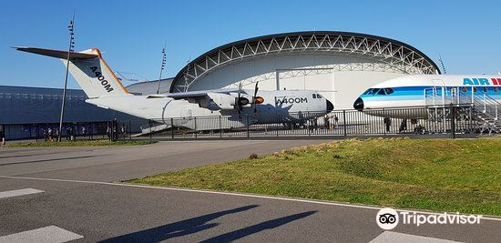 Let's Visit Airbus4