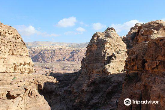 Monastery (Al Dayr)4