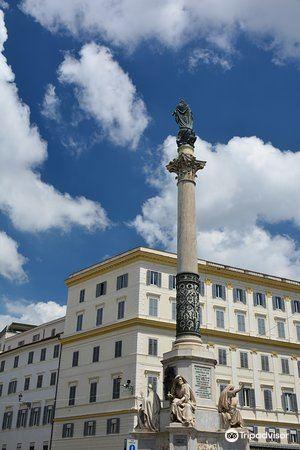 Colonna Dell'Immacolata2