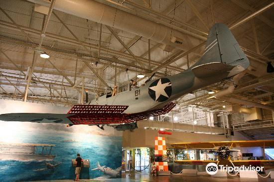 Pearl Harbor Aviation Museum2