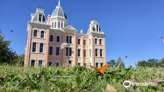 Presidio County Courthouse1