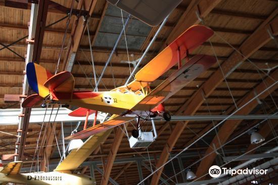 Vasteras Flygmuseum4