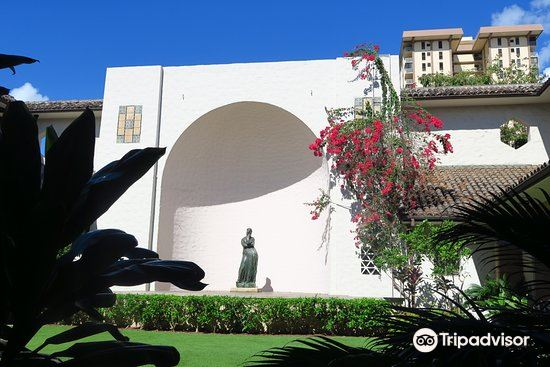 Honolulu Museum of Art3