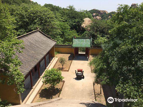 Wulian Changqing Park3