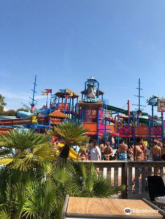 水上樂園2