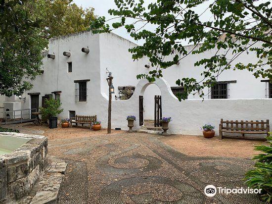西班牙總督官邸4