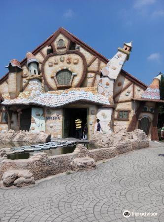 Theme Park Psyche World1