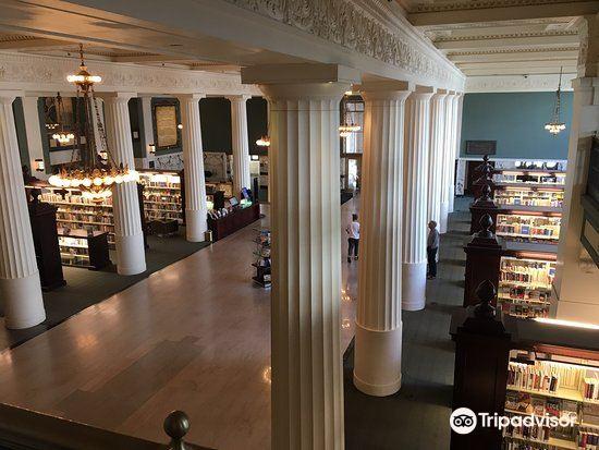 Kansas City Public Library4