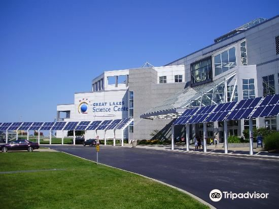 Great Lakes Science Center2