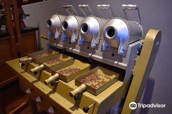 UCC Coffee Museum