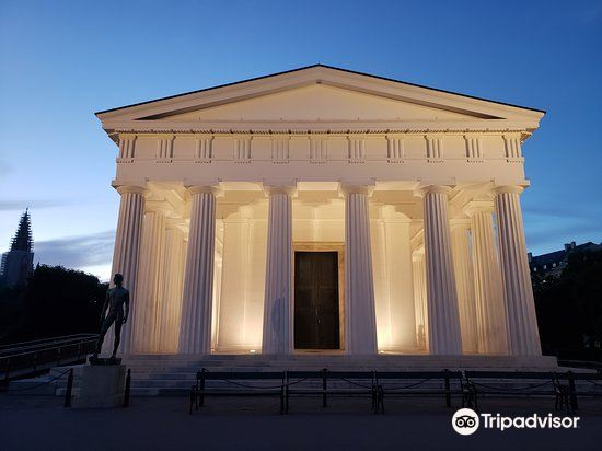 Theseus Temple2