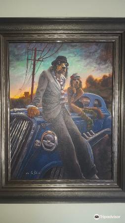 Ivan Clarke Gallery2