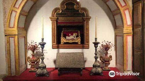 Morden art museum