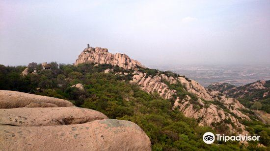 Wulian Changqing Park2